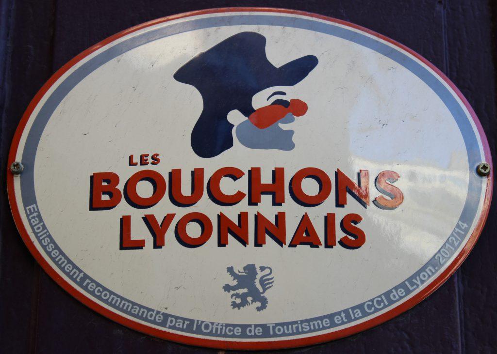 """Lyon's famous """"bouchons"""" ©-Xavier-Caré"""