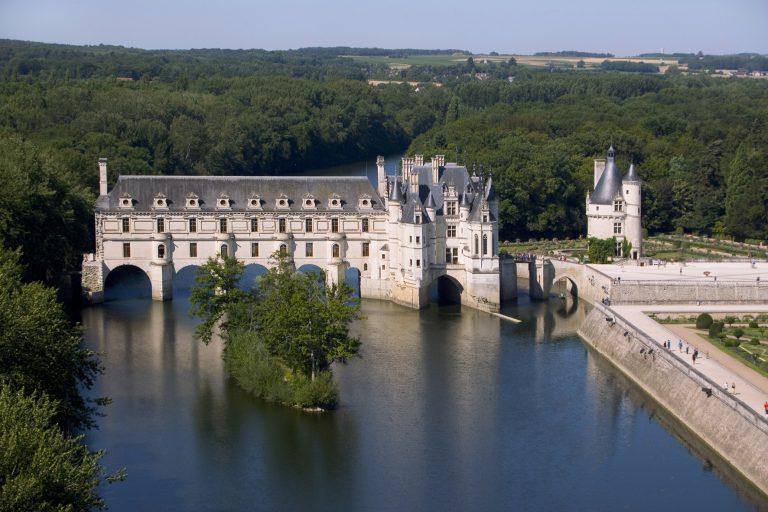 ©marc-jauneaud - Château de Chenonceau