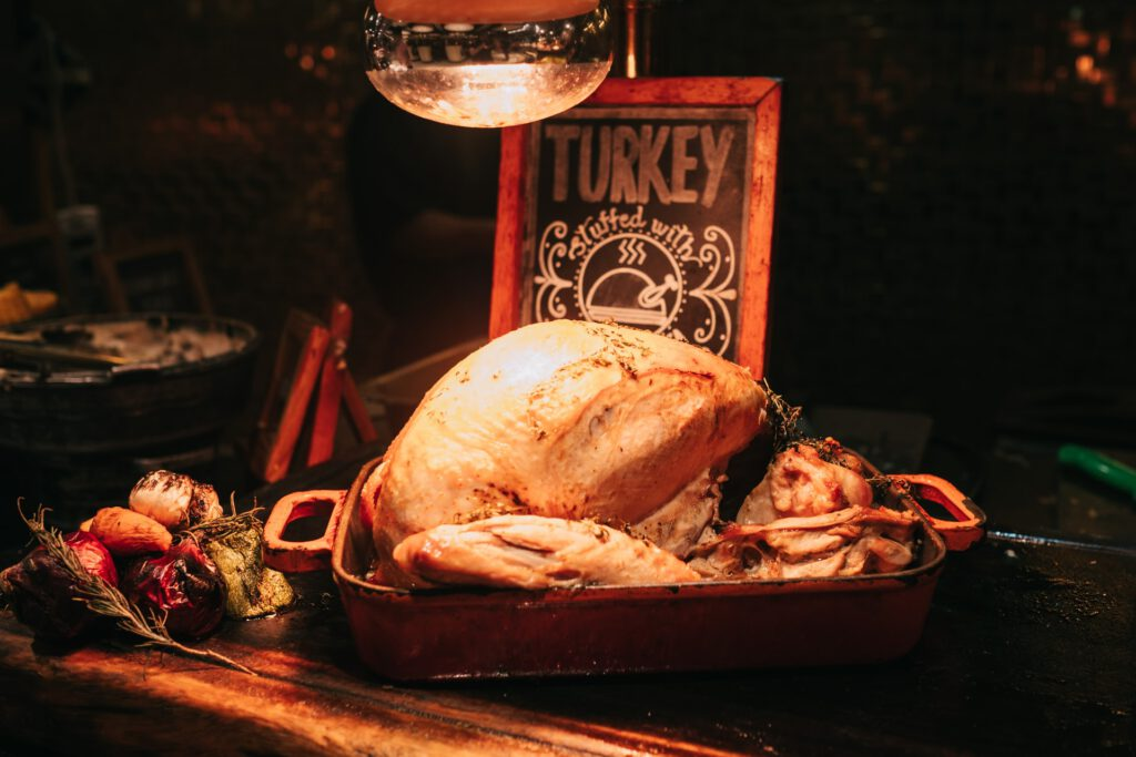 christmas france vs america turkey