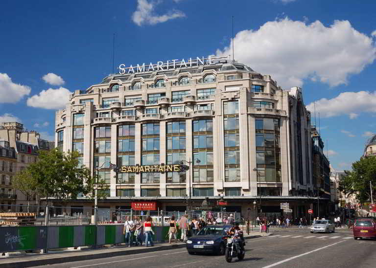 La Samaritaine - Paris
