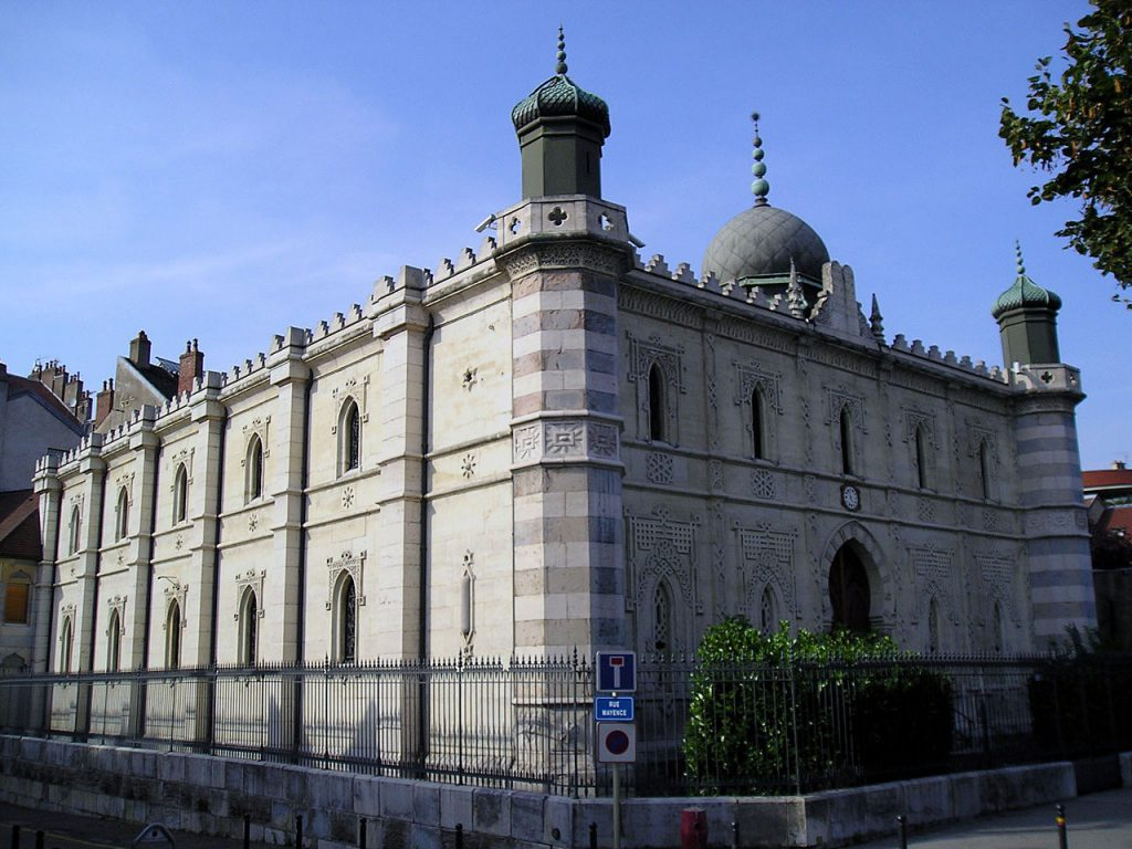 Jewish Heritage Tours in France: Private Encounters With History