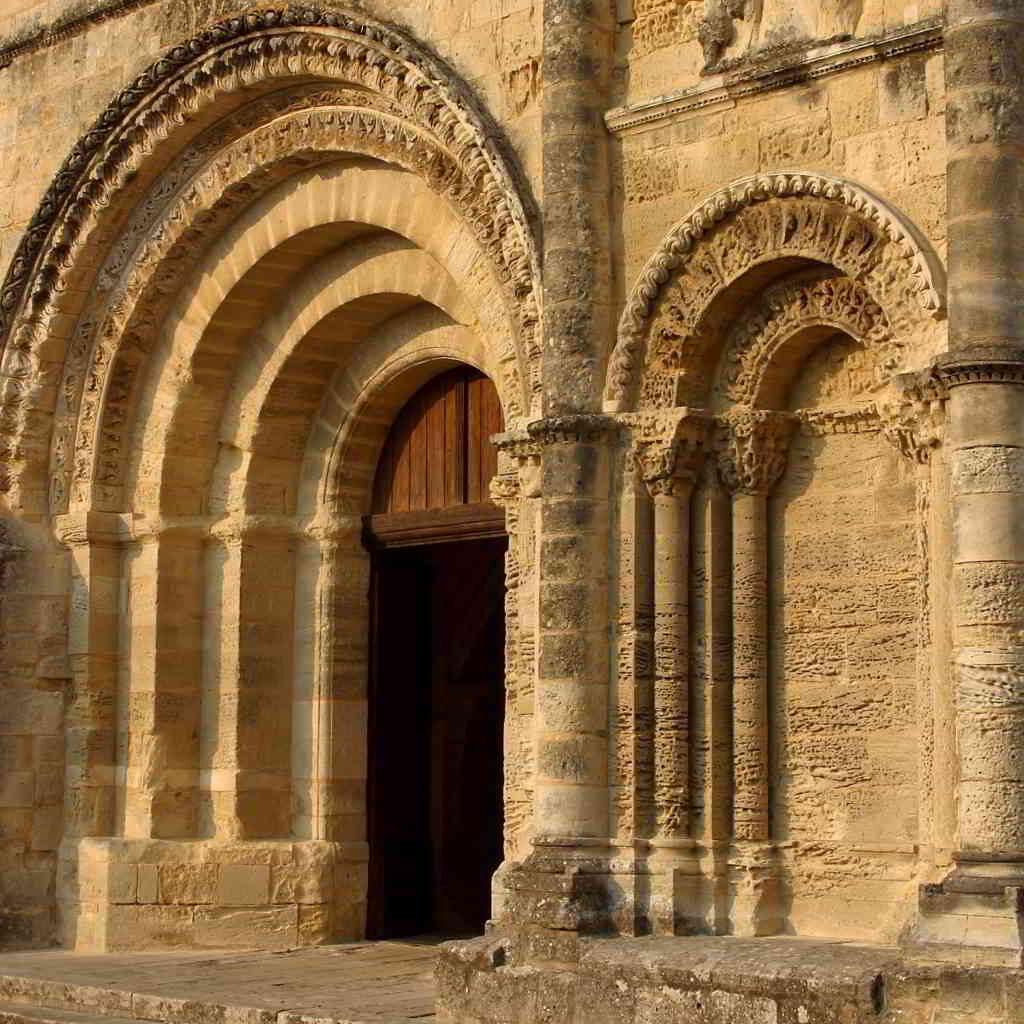 Saint Emilion - Monolithic Church - StEmilionEglise@-Laurent-Reiz-CRTA
