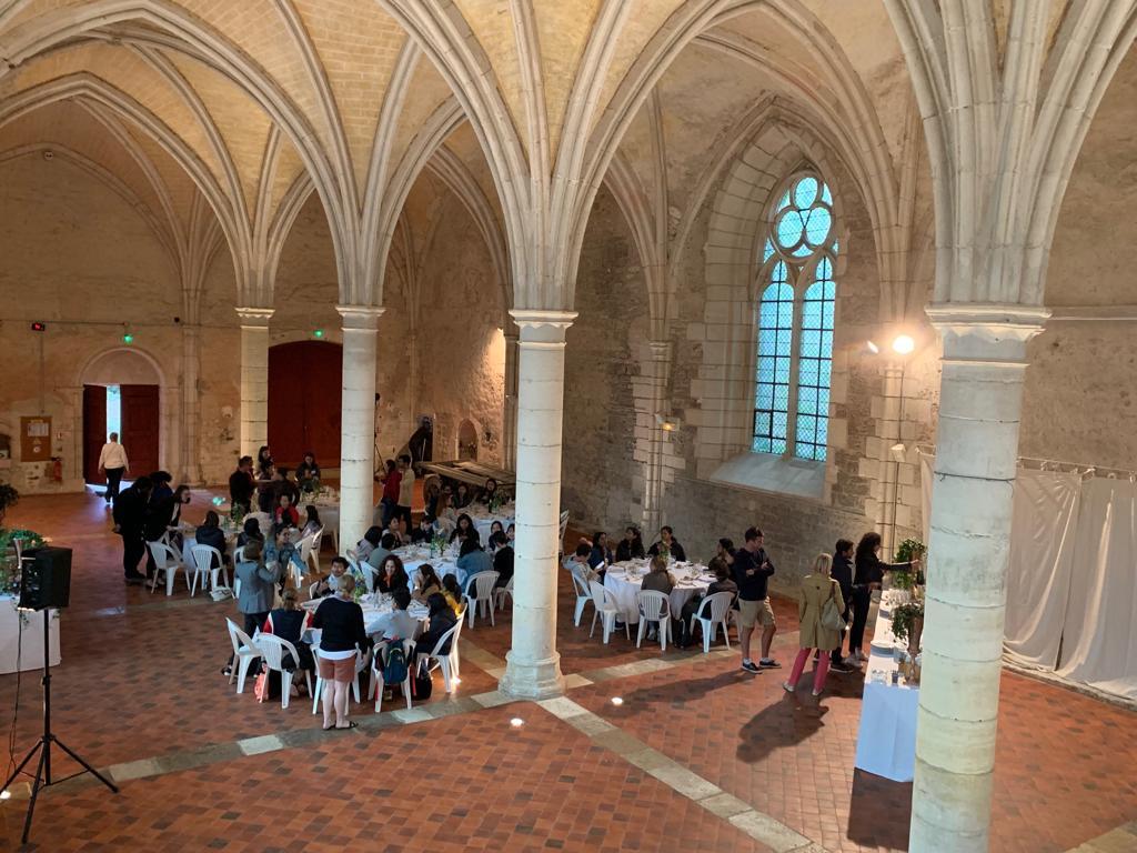 mba abbaye reigny diner