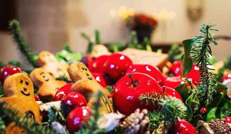 noel christmas decorations