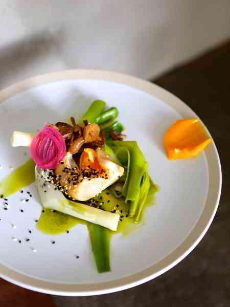 Gourmet Restaurant in Lyon