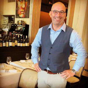 Food - Wine pairing - Philippe Marquès