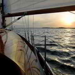 luxury boat trip cruise france