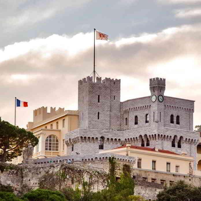 Palais Princier, Monaco ©palais.mc