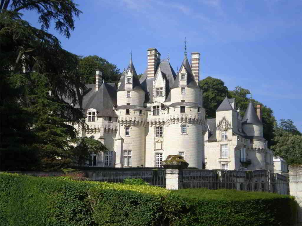 MJeschke - Château d'Ussé