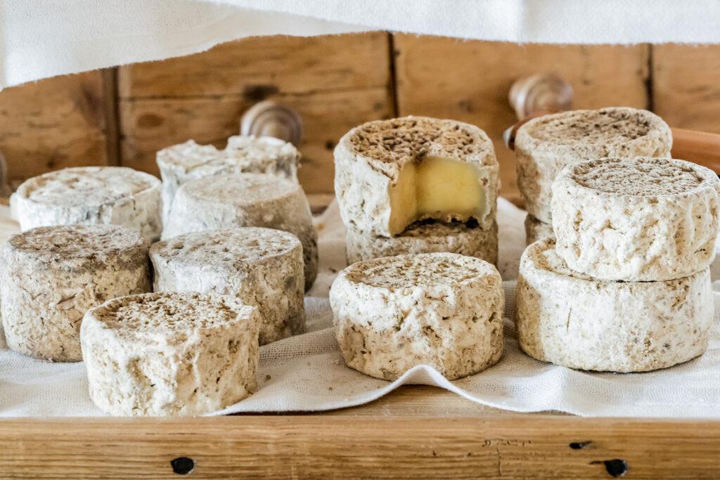 alps savoie cheese
