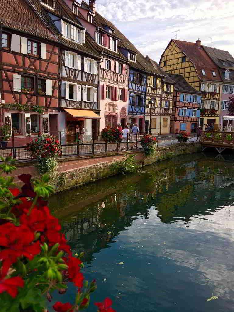 alsace canal