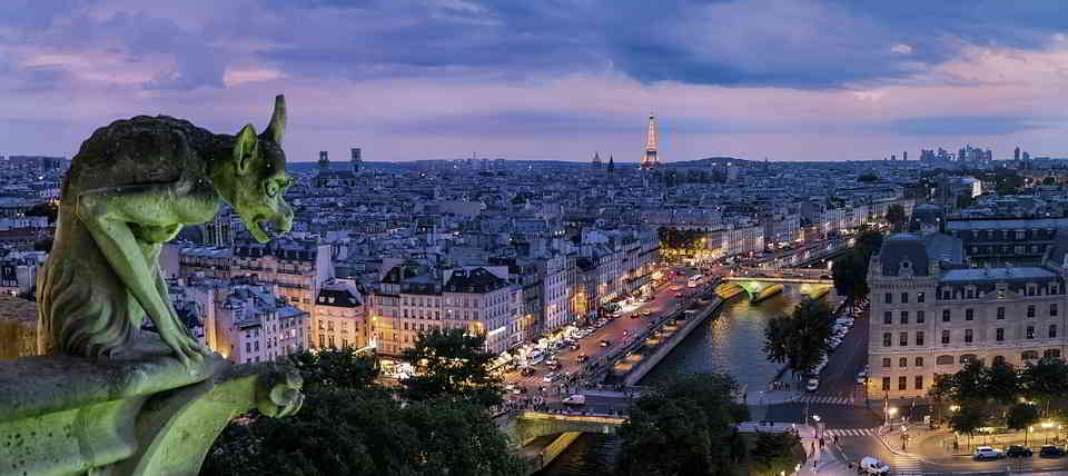 The Most Luxurious Day Trips From Paris