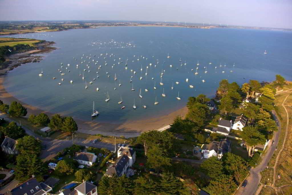 Morbihan Bay @ La Roche Bernard