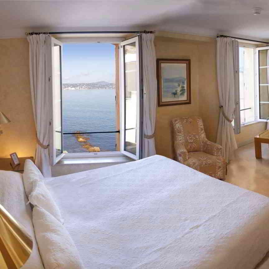 Hôtel La Ponche ©laponche.com