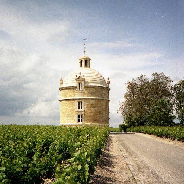 Château Latour ©uwine.fr