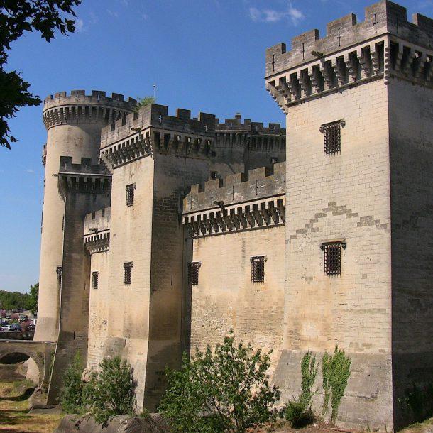 Château de Tarascon ©-roba66-DROIT-RESERVE