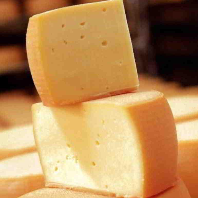 A type of breton cheese