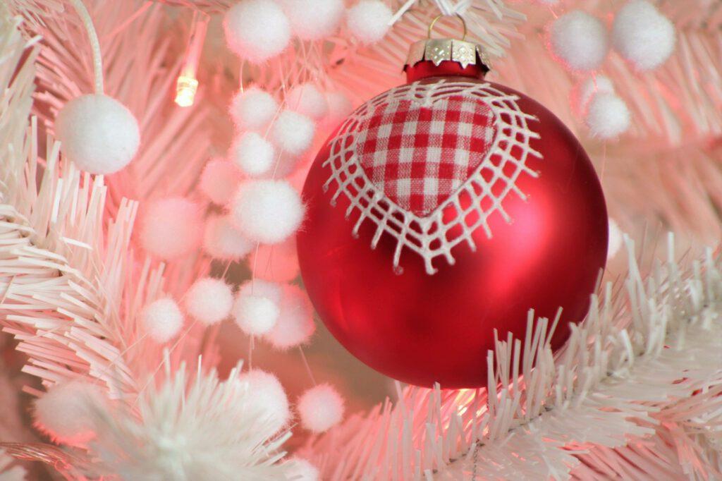 christmas france vs america ball
