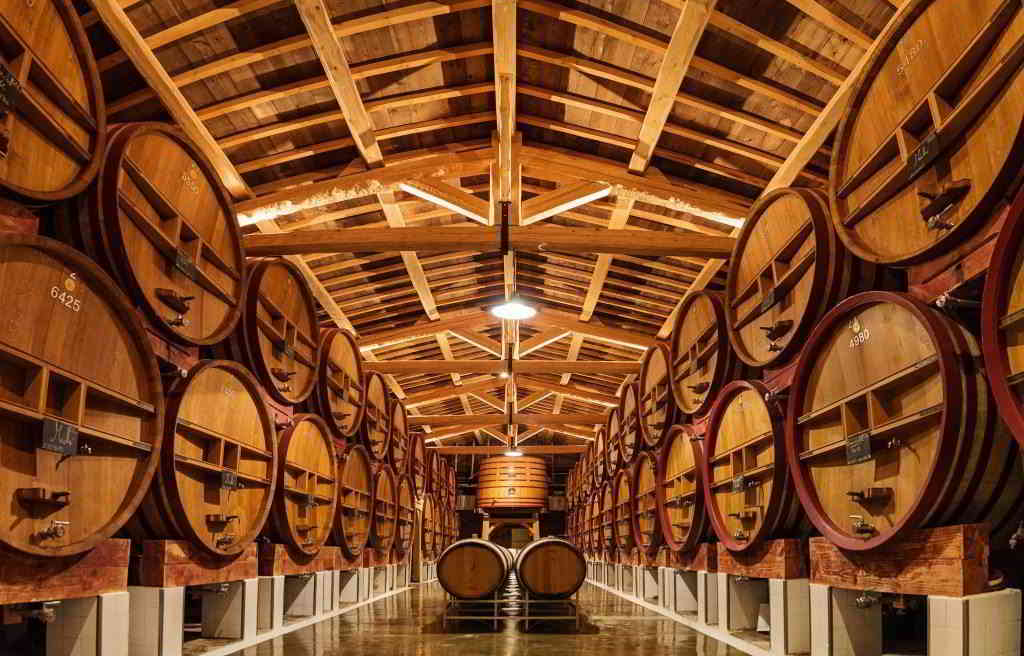 Private & Luxurious Ways to Enjoy Languedoc Wines