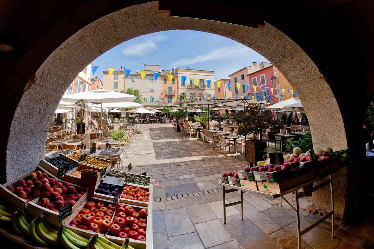 french-riviera food tours