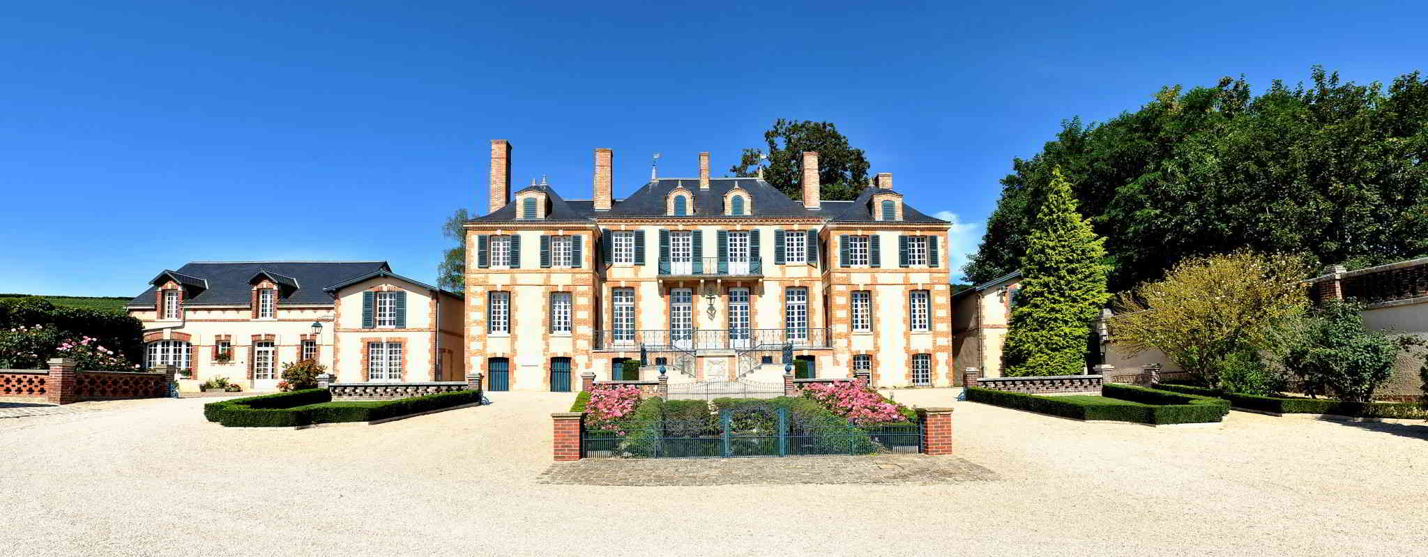10 Reasons to Visit France in 2018