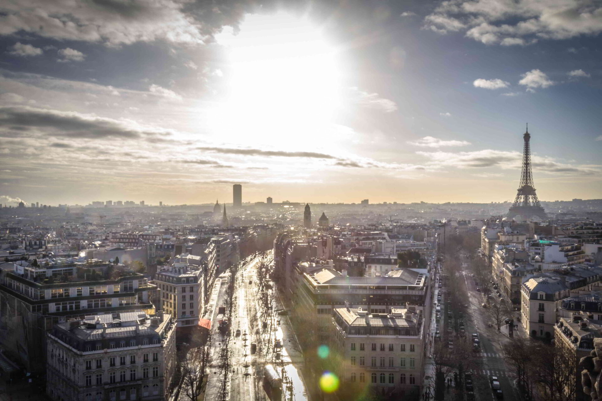 Americans in France: 4 Key Places to Visit on a Private Tour