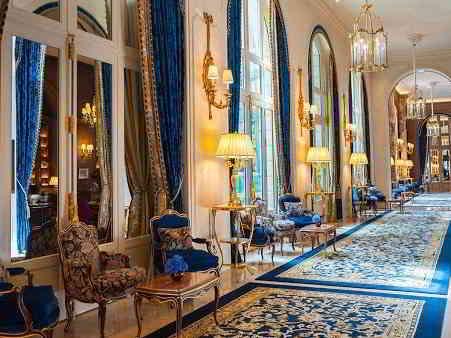 Hôtel Ritz, Paris ©Eric Jrm Engelen - Passion4luxury Blog