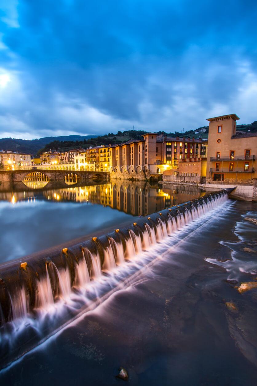 tolosa basque country