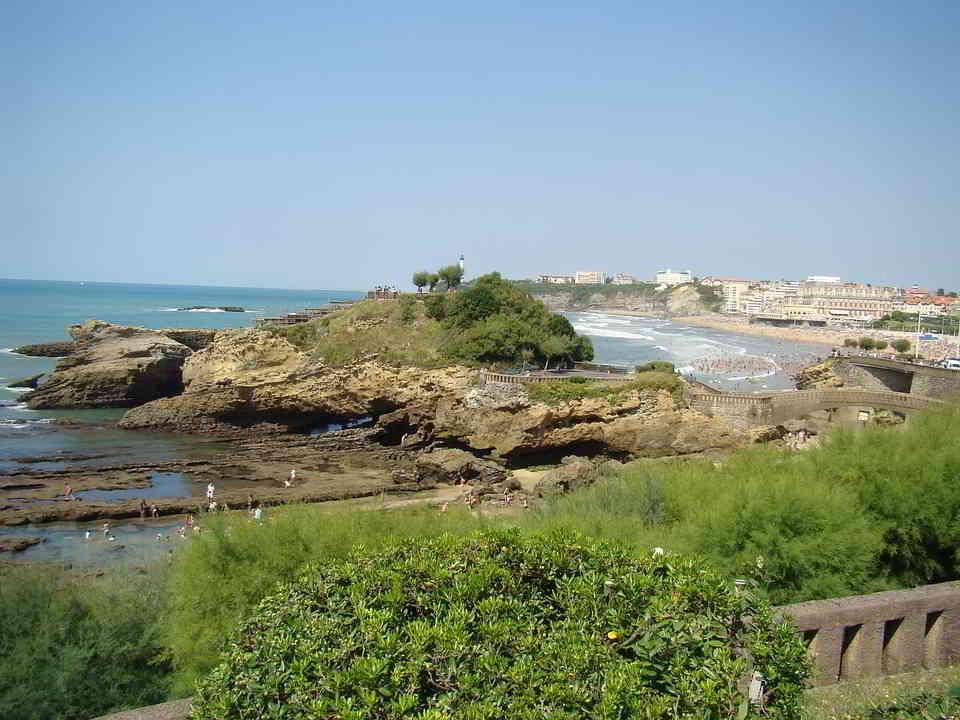 Biarritz Bay